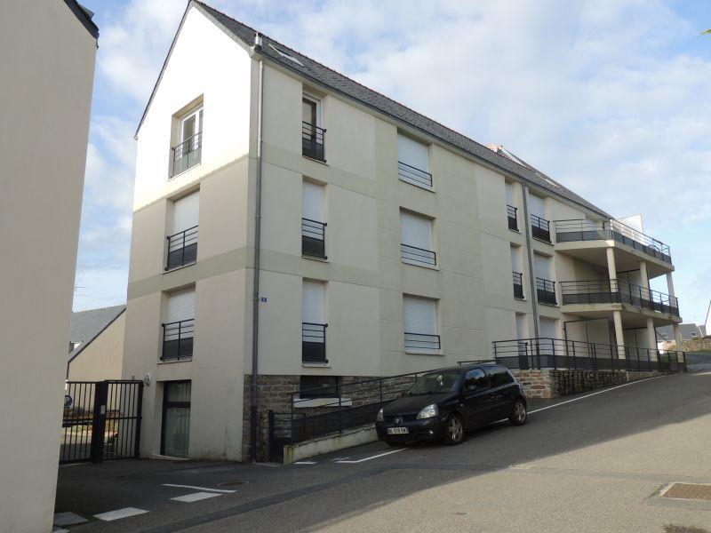 Entrée Location Appartement 9977 Audierne
