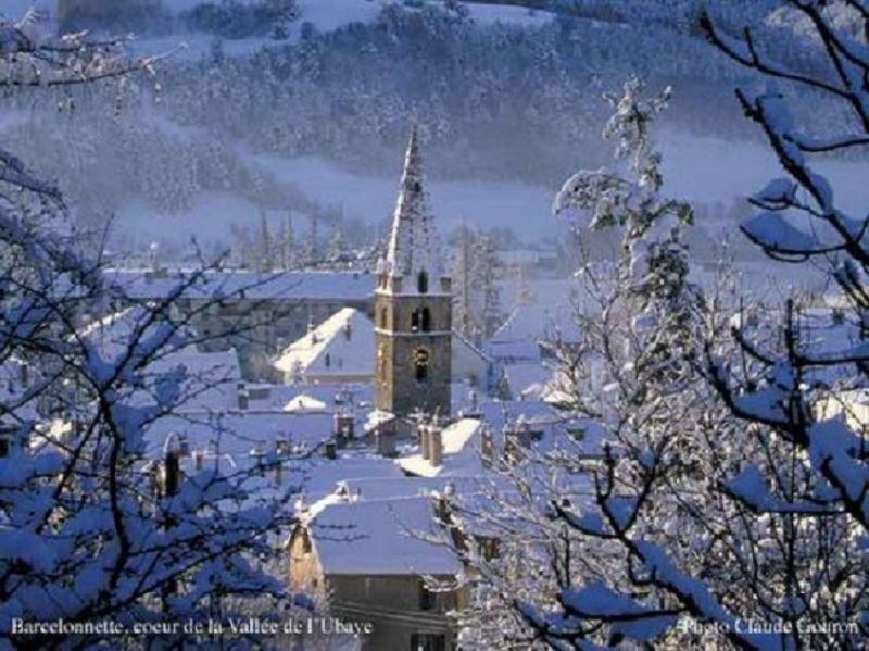 Vue à proximité Location Villa 101058 Barcelonnette