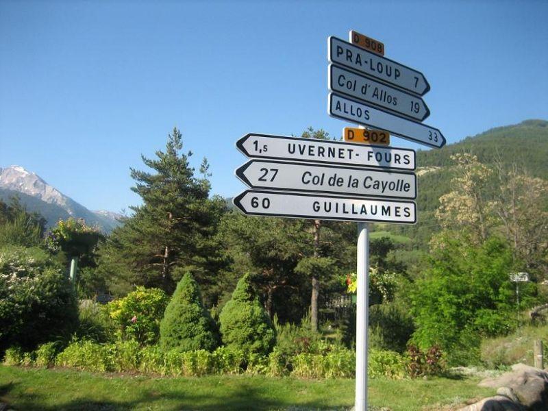 Location Villa 101058 Barcelonnette