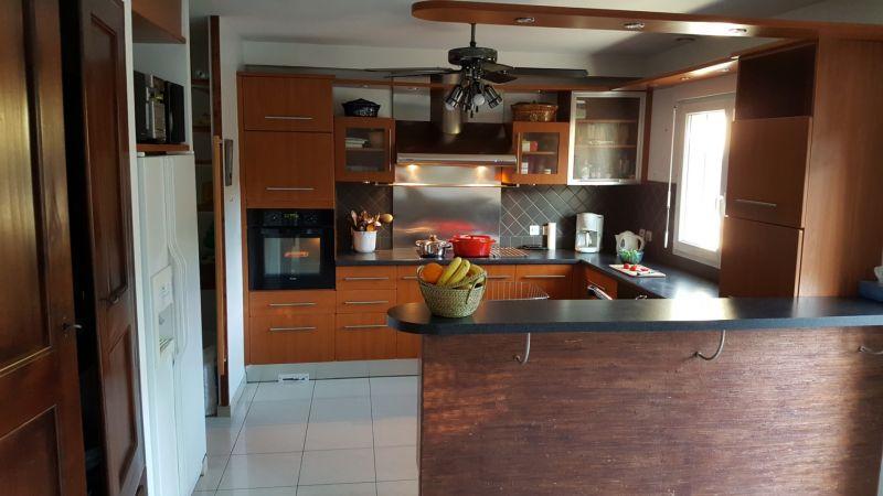 Cuisine américaine Location Villa 101058 Barcelonnette