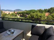 Appartement Saint Tropez 6 personnes