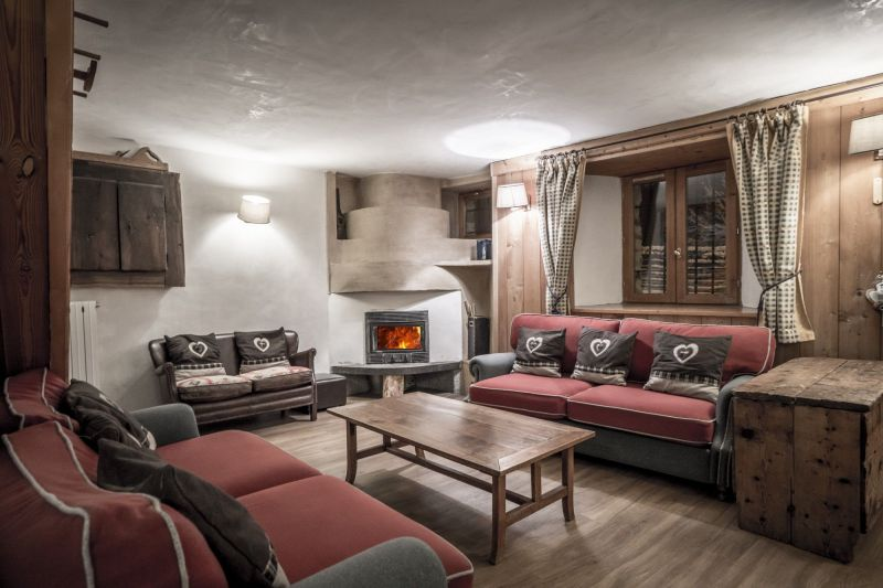 Salon Location Appartement 101665 Peisey-Vallandry