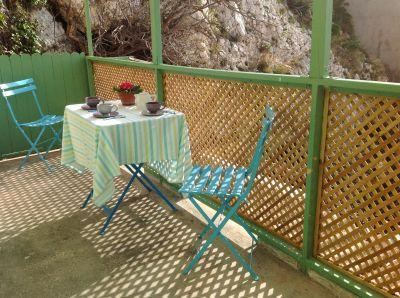 Terrasse Location Appartement 101676 Marseille