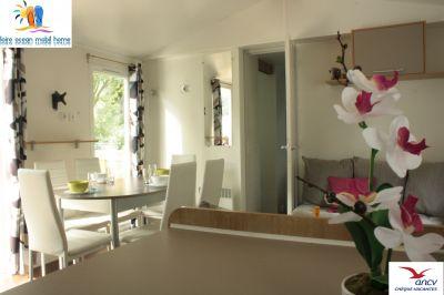 Location Mobil-home 101937 Saint Brevin les Pins