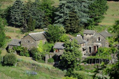 Location Gite 103522 Florac