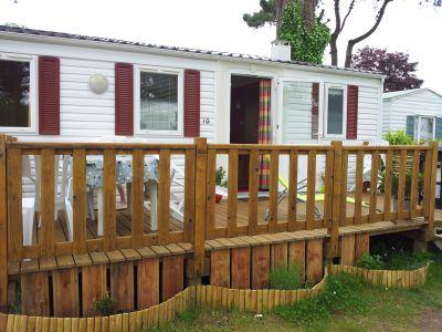 Location Mobil-home 103630 Clohars Carnoet
