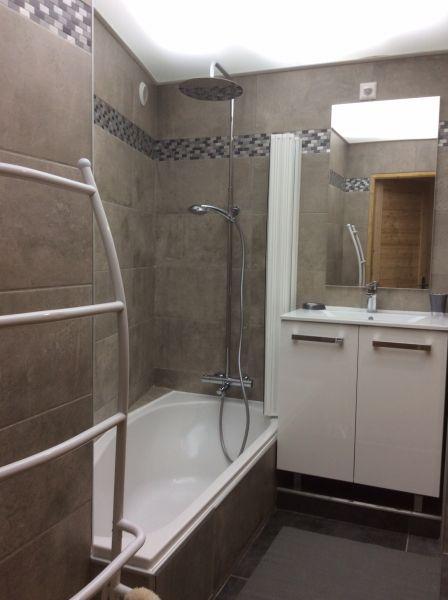 salle de bain Location Appartement 103673 Risoul 1850