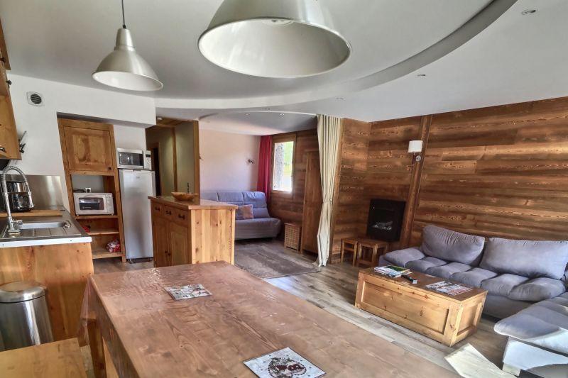 Séjour Location Appartement 103673 Risoul 1850