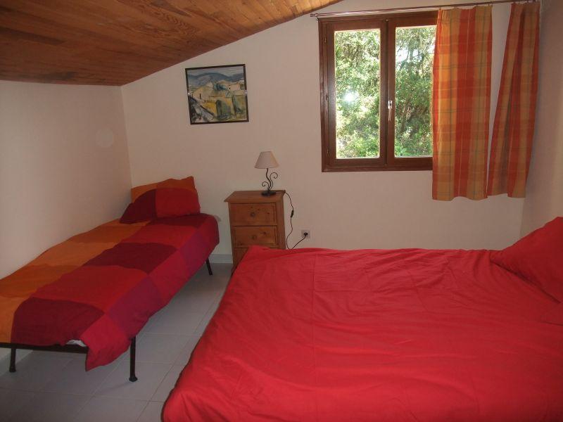 chambre 4 Location Villa 103766 Anduze