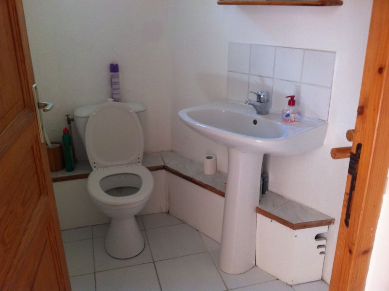 Salle d'eau Location Villa 103766 Anduze