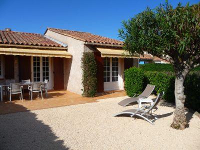 Jardin Location Maison 103814 Sainte Maxime