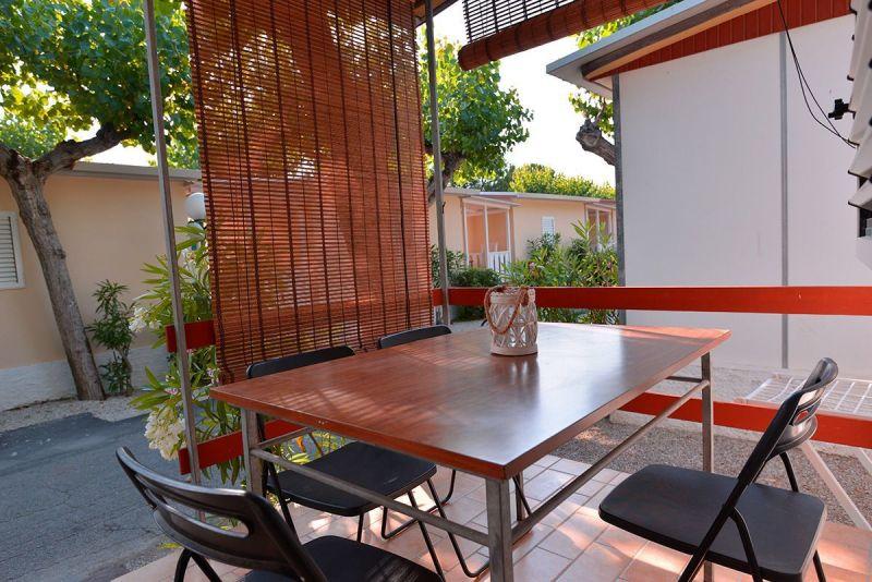Veranda Location Bungalow 103911 Porto San Giorgio