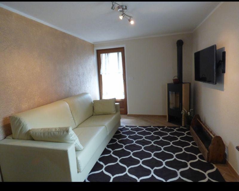 Séjour Location Appartement 104693 La Salle