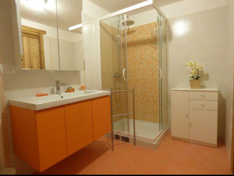 salle de bain Location Appartement 104693 La Salle