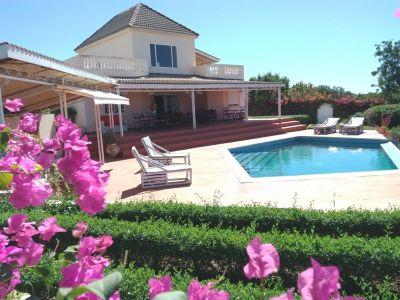 Location Villa 105357 La Somone