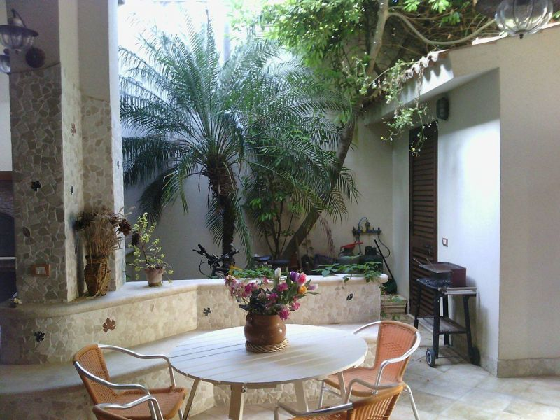 Cour Location Villa 105374 Mazara del Vallo
