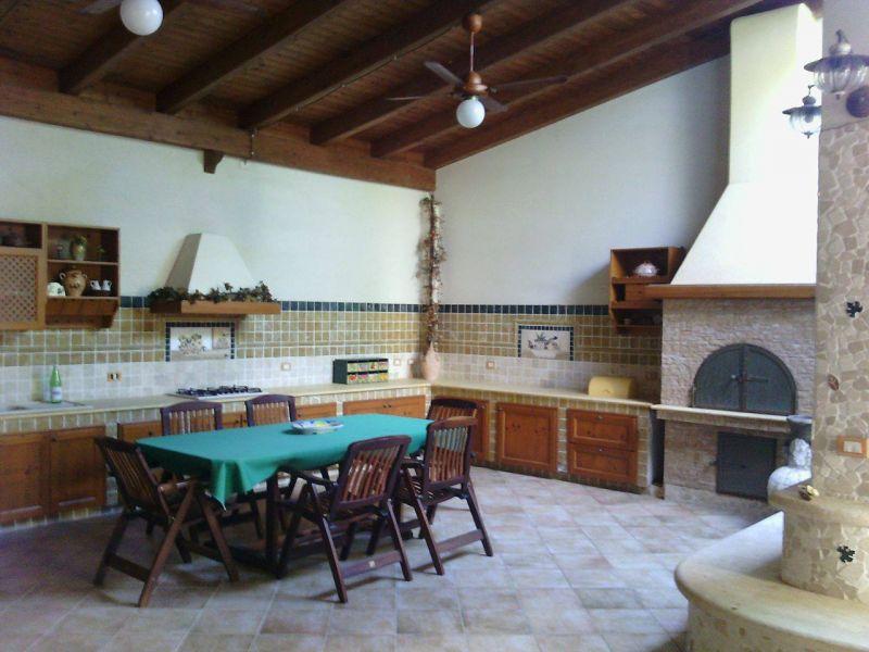 Cuisine indépendante 2 Location Villa 105374 Mazara del Vallo