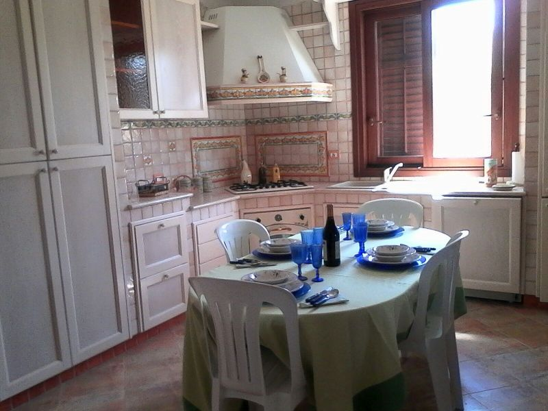 Cuisine indépendante 1 Location Villa 105374 Mazara del Vallo