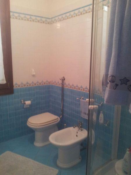 salle de bain 1 Location Villa 105374 Mazara del Vallo