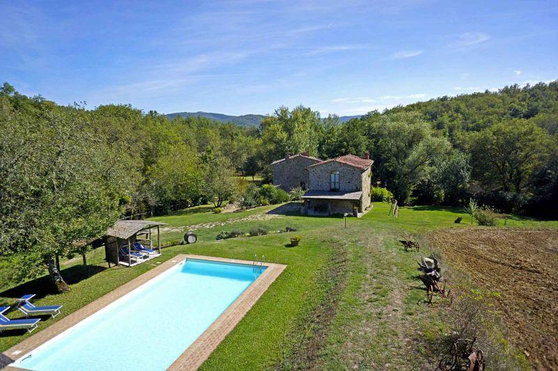 Vue à proximité Location Maison 106425 Arezzo