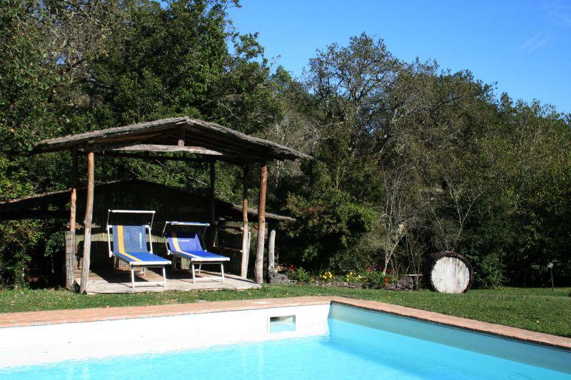 Piscine Location Maison 106425 Arezzo