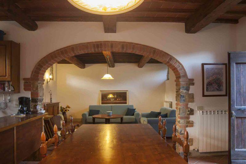 Salon Location Maison 106425 Arezzo