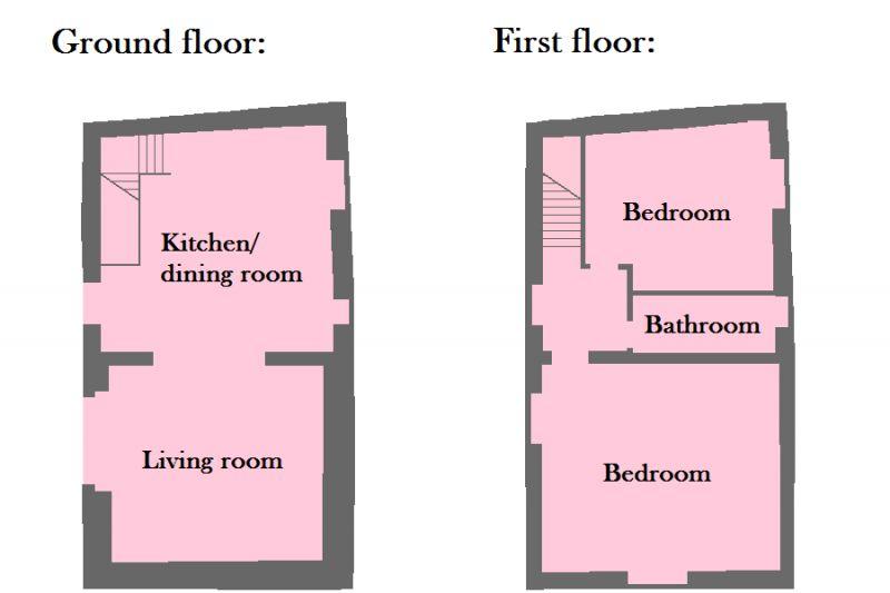 Plan de la location Location Maison 106425 Arezzo