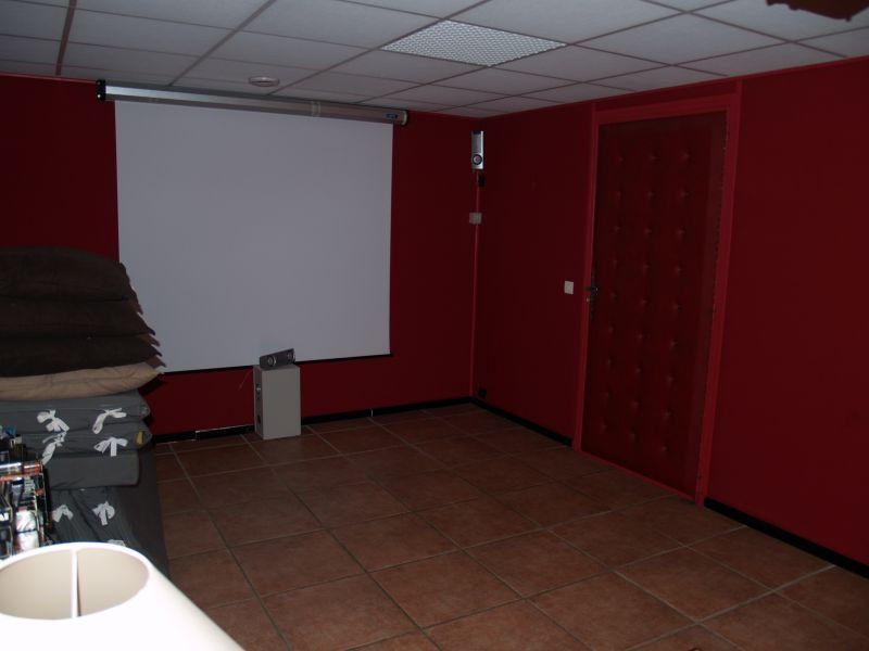 Salle vidéo Location Maison 106704 Isle sur la Sorgue