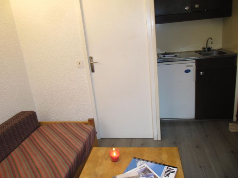 Location Studio 107531 Val Thorens