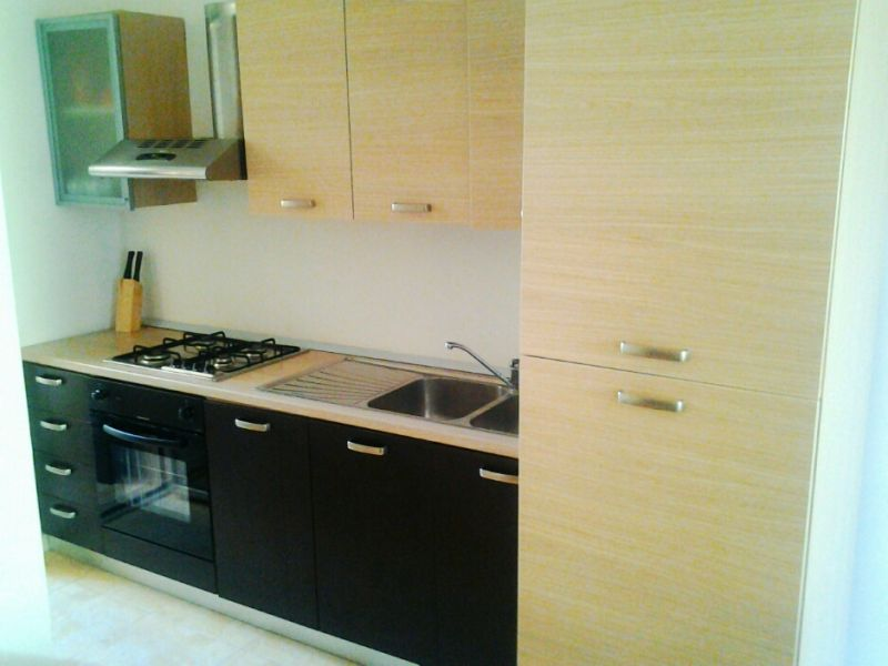 Salle à manger Location Appartement 107544 Torre dell'Orso