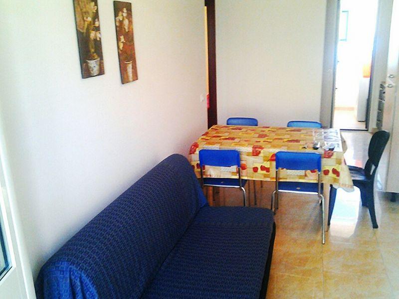 Salon Location Appartement 107544 Torre dell'Orso