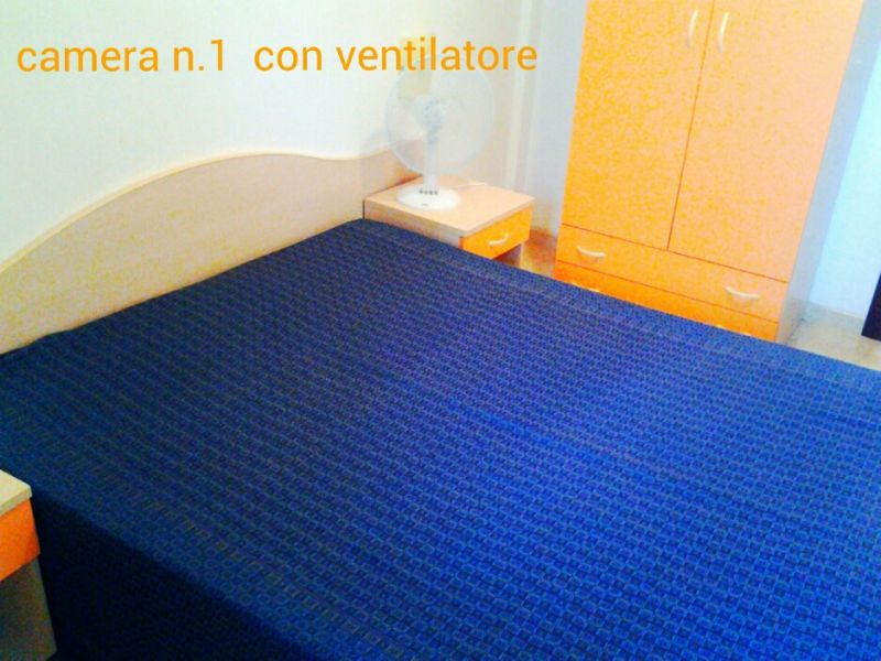 chambre 1 Location Appartement 107544 Torre dell'Orso