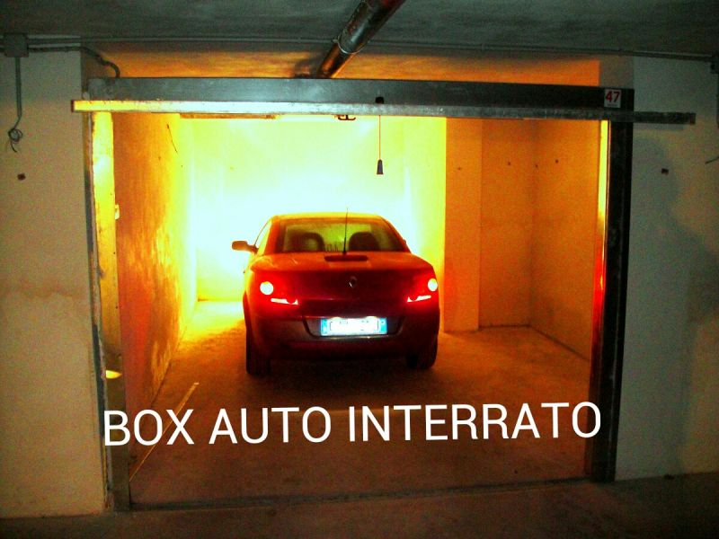 Parking Location Appartement 107544 Torre dell'Orso