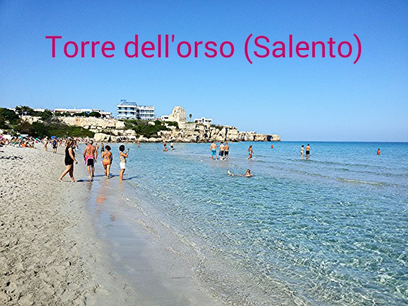 Plage Location Appartement 107544 Torre dell'Orso
