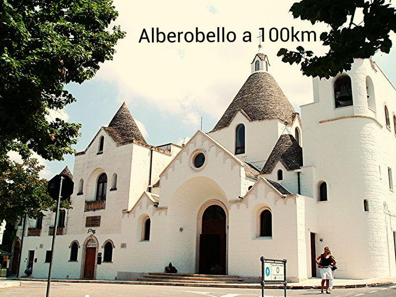 Vue autre Location Appartement 107544 Torre dell'Orso