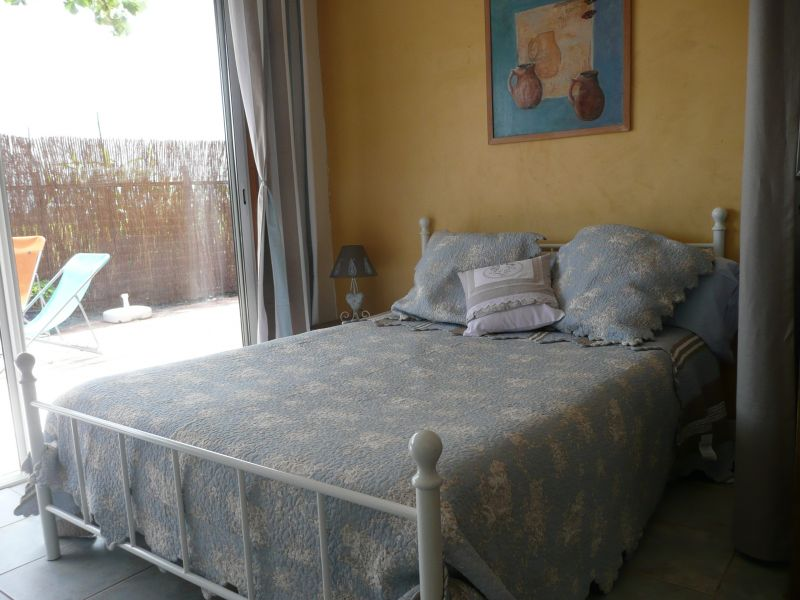 chambre 1 Location Gite 108046 Dax