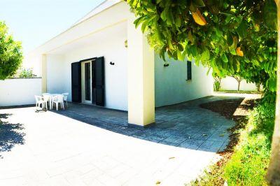 Location Villa 109276 San Foca