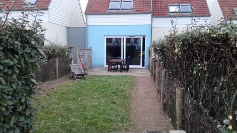 Location Maison 109785 Wimereux