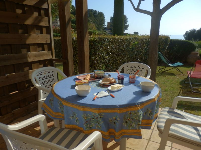 Location Villa 110052 Agay