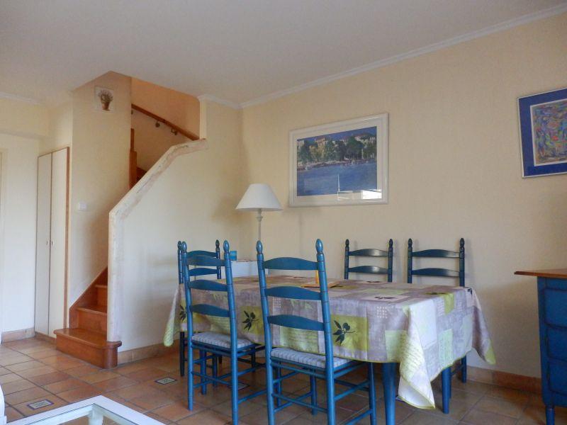 Séjour 1 Location Villa 110052 Agay