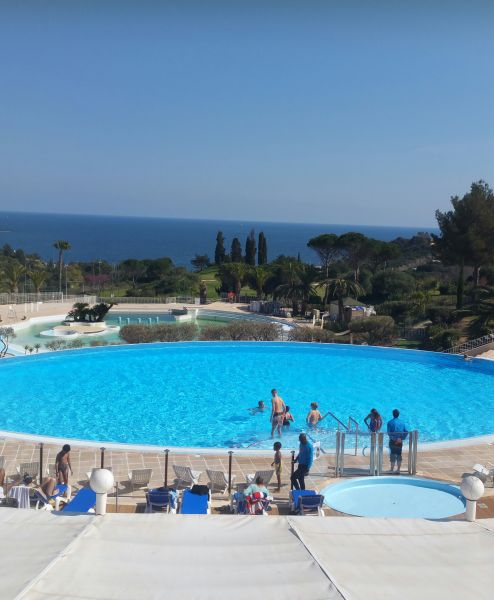 Piscine Location Villa 110052 Agay