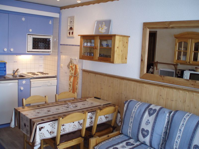 Location Appartement 110257 Val Thorens