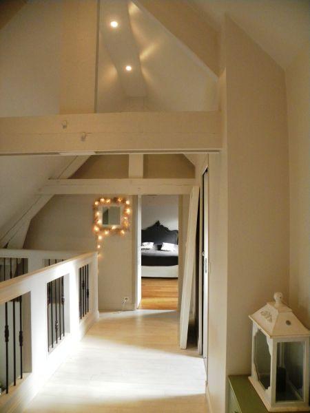Couloir Location Maison 110426 Saint Vaast la Hougue