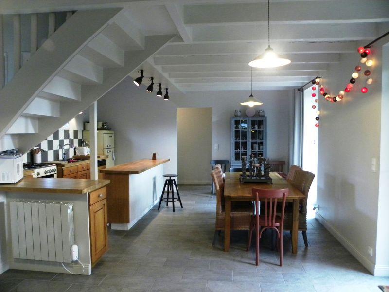 Séjour Location Maison 110426 Saint Vaast la Hougue