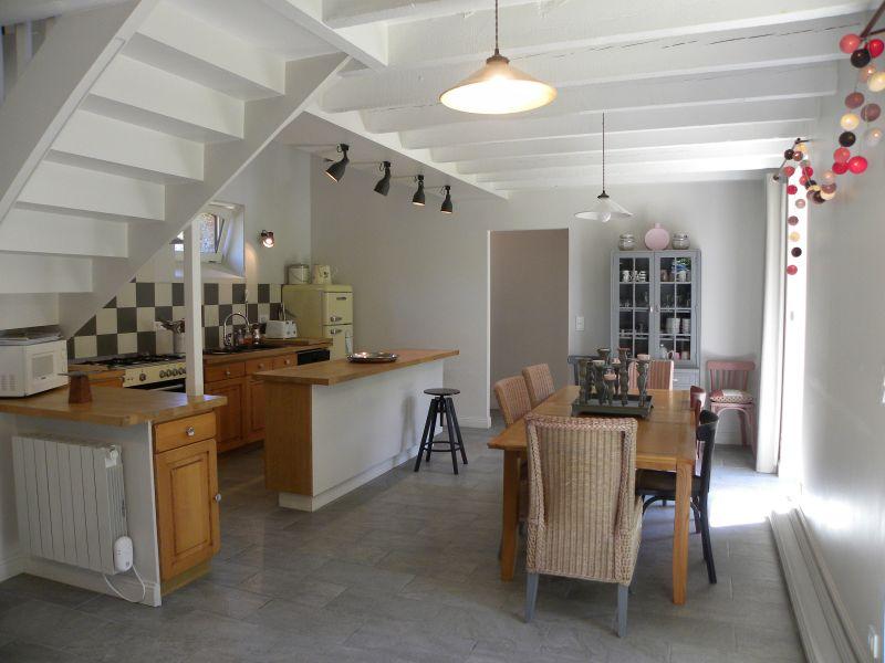 Cuisine américaine Location Maison 110426 Saint Vaast la Hougue