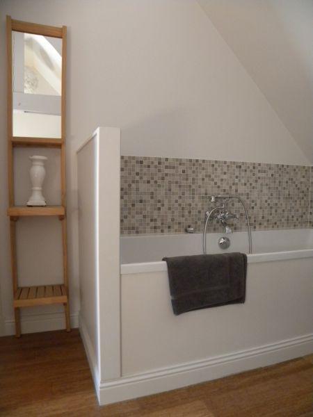 salle de bain Location Maison 110426 Saint Vaast la Hougue