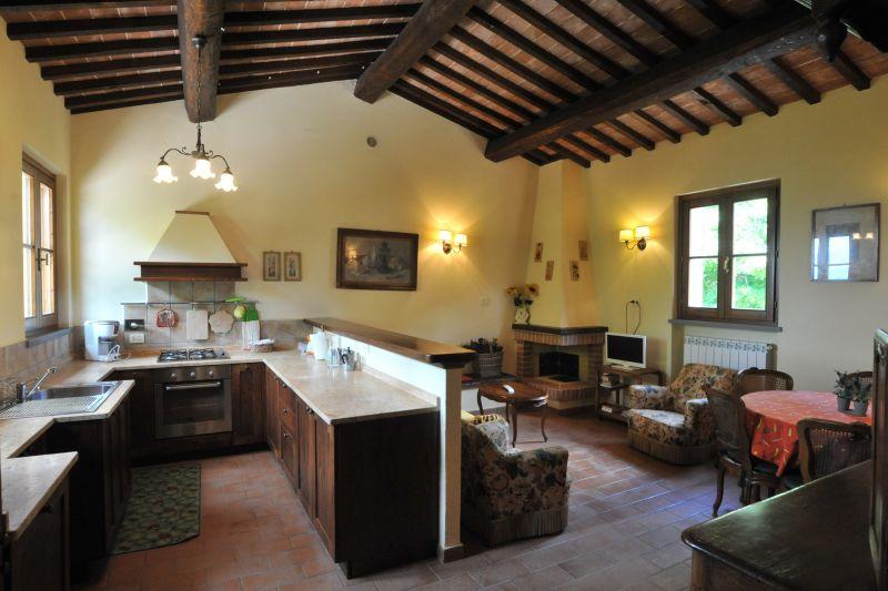 Cuisine indépendante 2 Location Villa 111227 Chianciano Terme