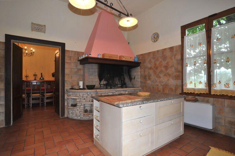 Cuisine indépendante 1 Location Villa 111227 Chianciano Terme