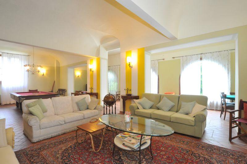Salon 1 Location Villa 111227 Chianciano Terme