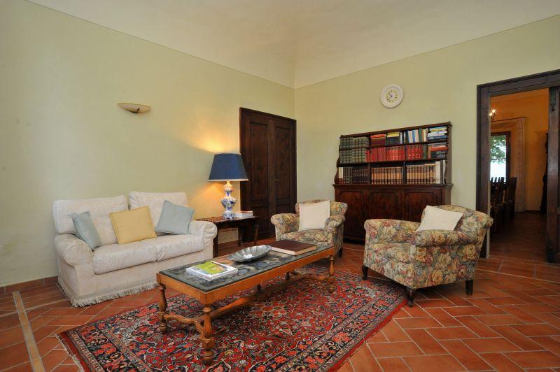 Salon 2 Location Villa 111227 Chianciano Terme